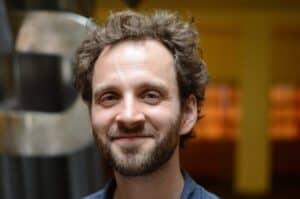 Ben Roessler   Komponist