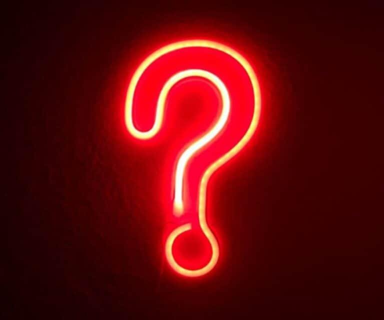 FAQ rund um die Online-Marketing Beratung und Websites